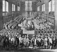 The Synod of Dort
